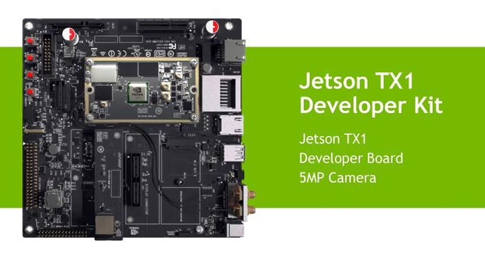 Installation of Jetpack on NVIDIA Jetson TX1 – Technoinc India