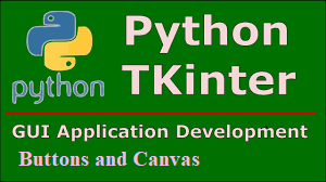 Application in Tkinter 1 – Technoinc